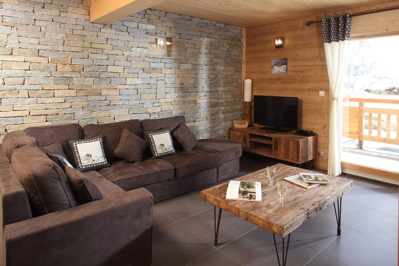 Chalet Friandise in Alpe d'Huez (2)