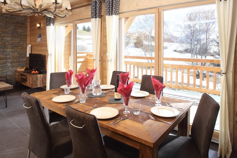 Chalet Friandise in Alpe d'Huez (5)