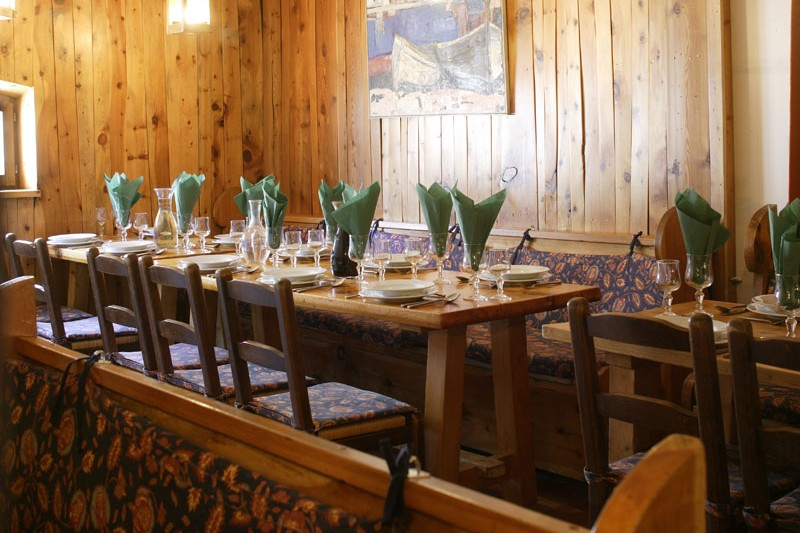 Chalet Lores in Val d'Isere (3)