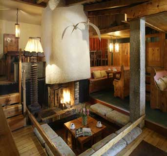 Chalet Lores in Val d'Isere (4)