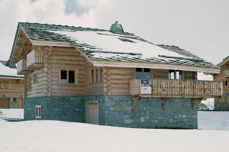 Chalet Louisa in Alpe d'Huez (1)