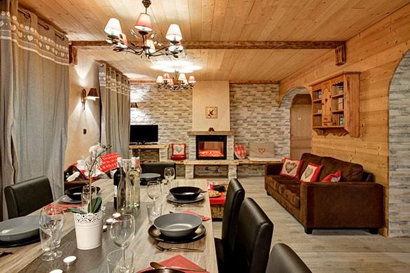 Chalet Martine in Alpe d'Huez (3)