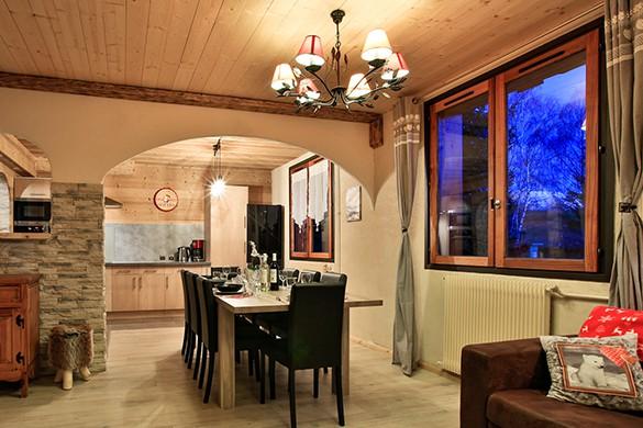 Chalet Martine in Alpe d'Huez (4)