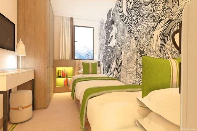 Club Med Grand Massif Samoens (1)
