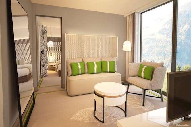 Club Med Grand Massif Samoens (2)