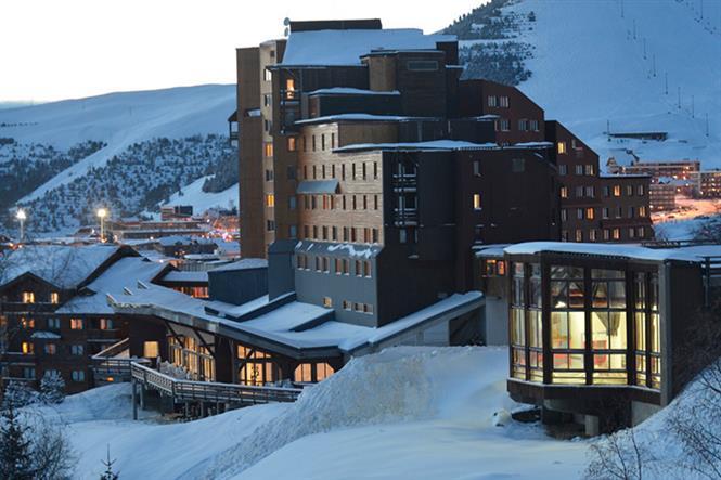 Club Med L'Alpe d'Huez La Sarenne (1)