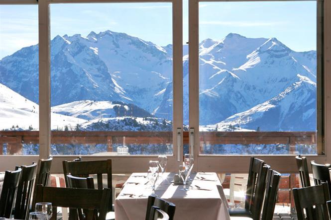Club Med L'Alpe d'Huez La Sarenne (4)