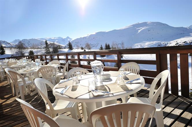 Club Med L'Alpe d'Huez La Sarenne (8)
