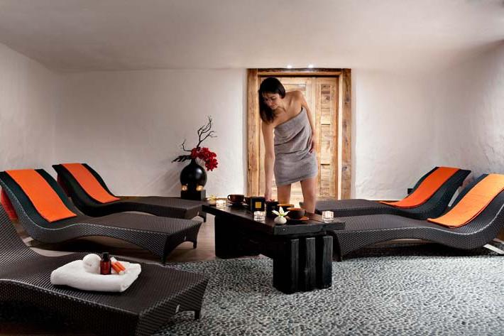 Hotel Les Suites du Nevada in Tignes (3)