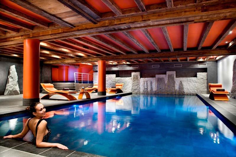 Hotel Les Suites du Nevada in Tignes (6)