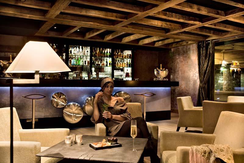 Hotel Les Suites du Nevada in Tignes (7)