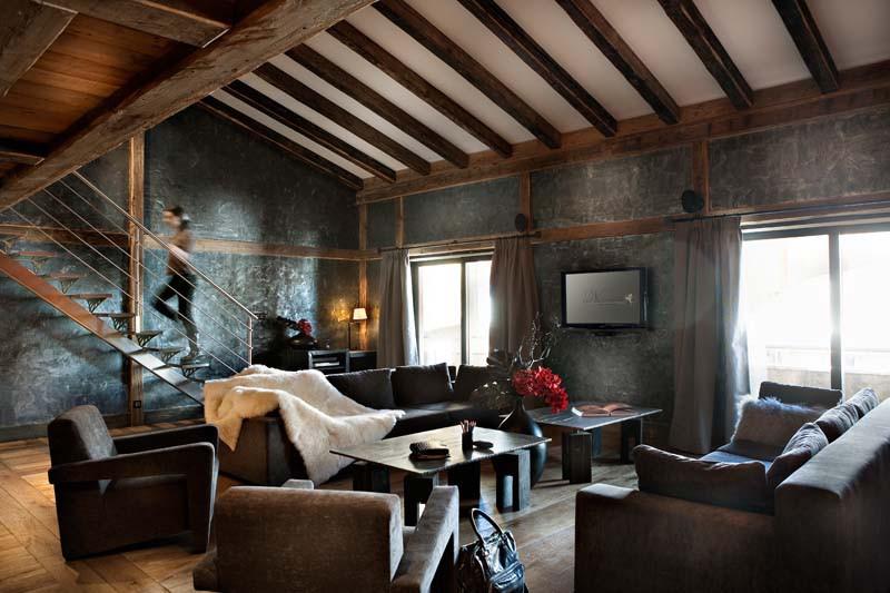 Hotel Les Suites du Nevada in Tignes (9)