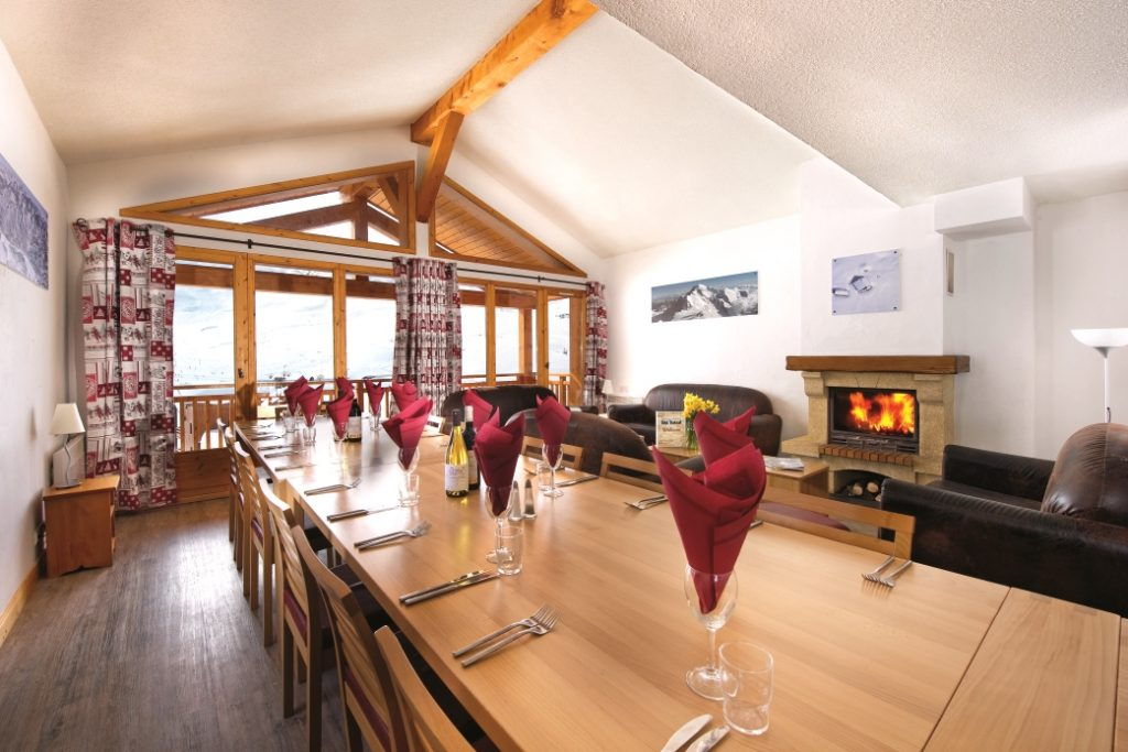 Chalet Catherine in Val Thorens (2)