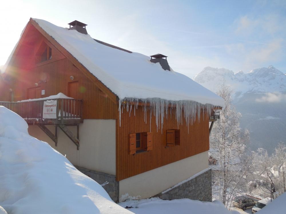 Chalet Gelinotte in Oz en Oisans Alpe d'Huez (4)