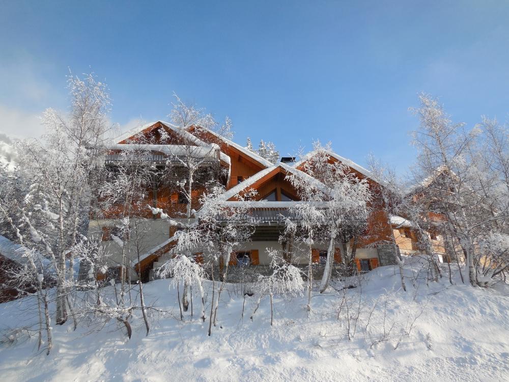 Chalet Gelinotte in Oz en Oisans Alpe d'Huez (7)