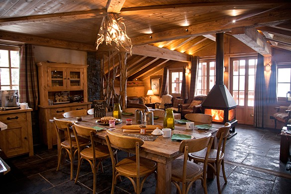 Chalet Jacques in Courchevel (3)