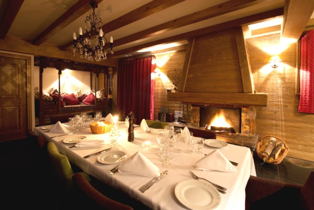 Chalet La Vieille Forge in Courchevel (4)