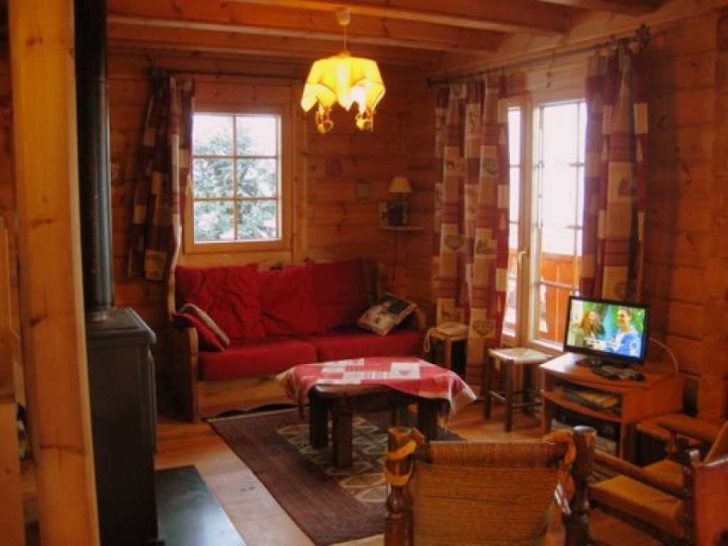 Chalet Les Sorbiers in Les Coches (7)