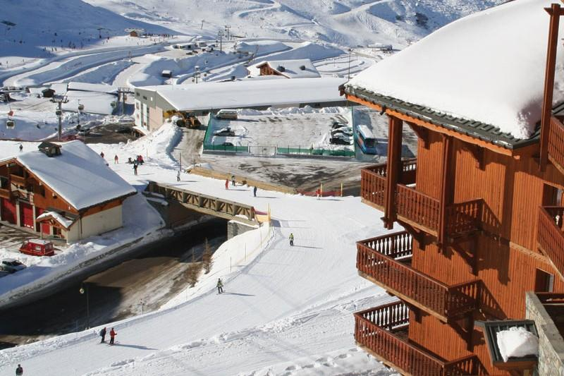 Chalet Peche in Val Thorens (1)
