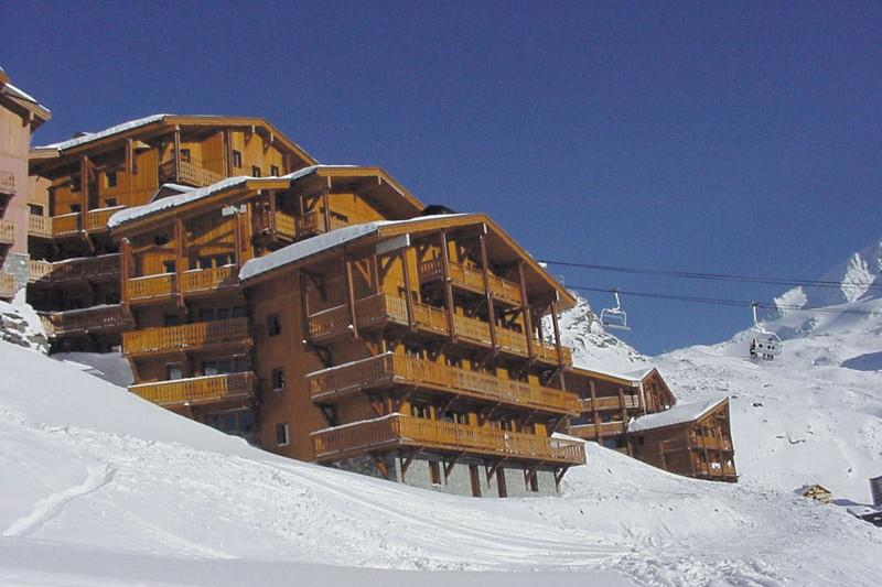 Chalet Peche in Val Thorens (10)