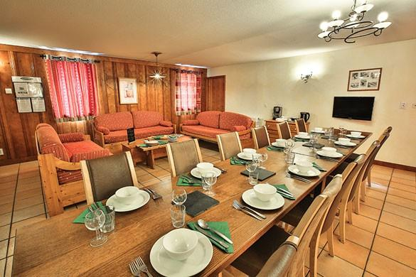 Chalet Peche in Val Thorens (3)