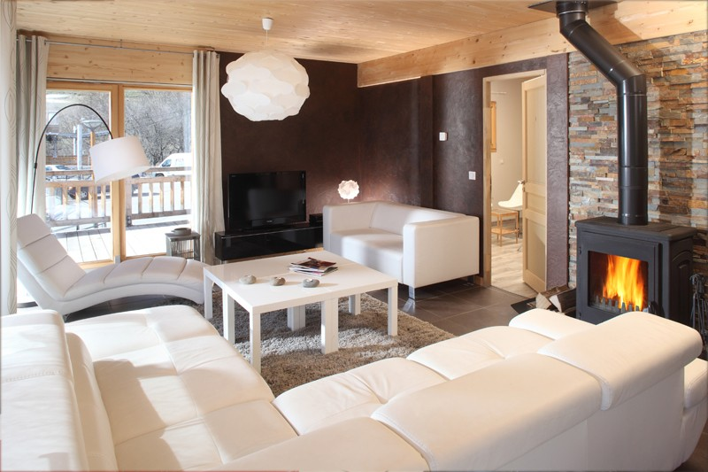 Chalet Sarenne in Alpe d'Huez (3)