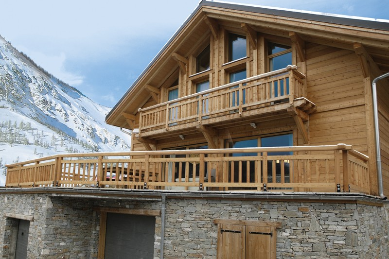 Chalet Sarenne in Alpe d'Huez (4)