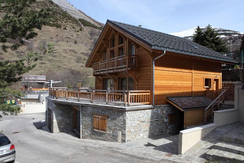 Chalet Sarenne in Alpe d'Huez (9)