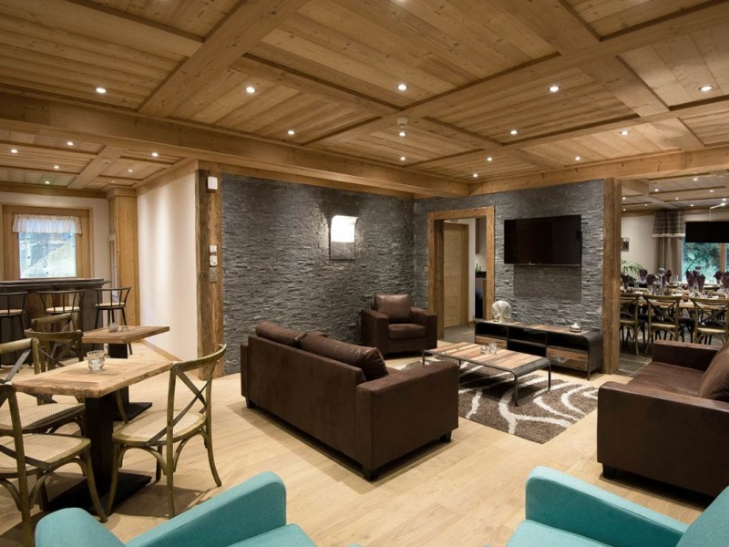 Chalet Catherine in Morzine (1)
