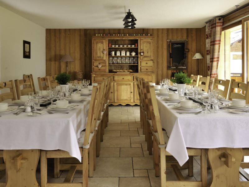 Chalet Savoy in Morzine (1)