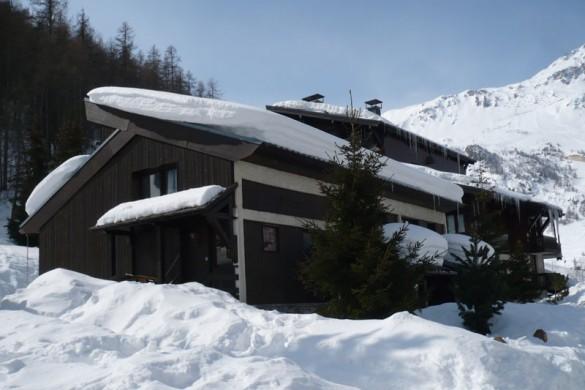 Chalet Val Rogoney in Val d'Isere (1)