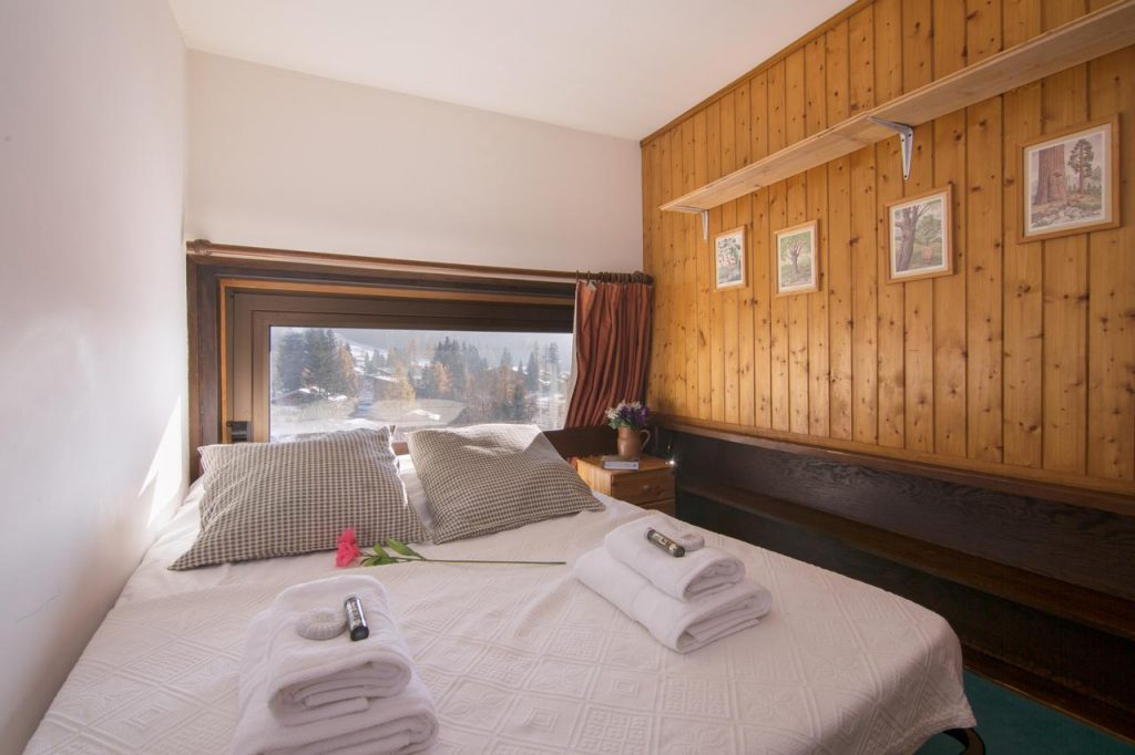 Residence Grand Roc in Argentiere Chamonix (1)