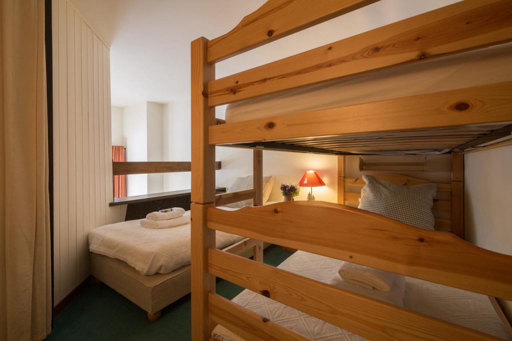 Residence Grand Roc in Argentiere Chamonix (10)