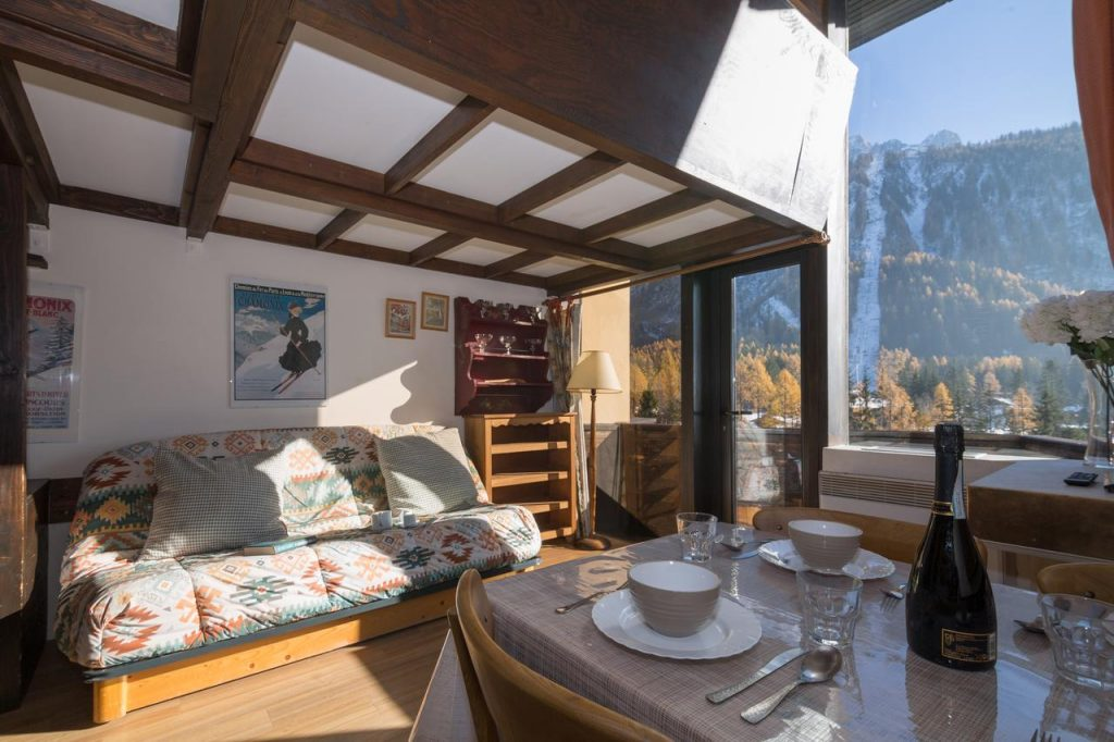 Residence Grand Roc in Argentiere Chamonix (3)
