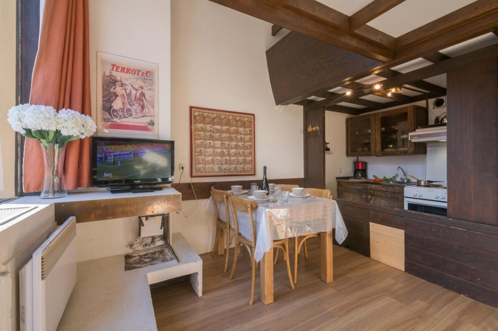 Residence Grand Roc in Argentiere Chamonix (5)