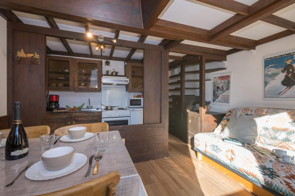 Residence Grand Roc in Argentiere Chamonix (6)