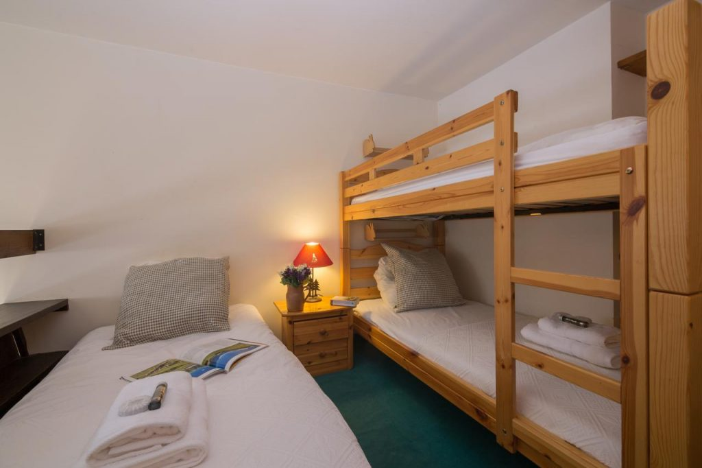 Residence Grand Roc in Argentiere Chamonix (7)