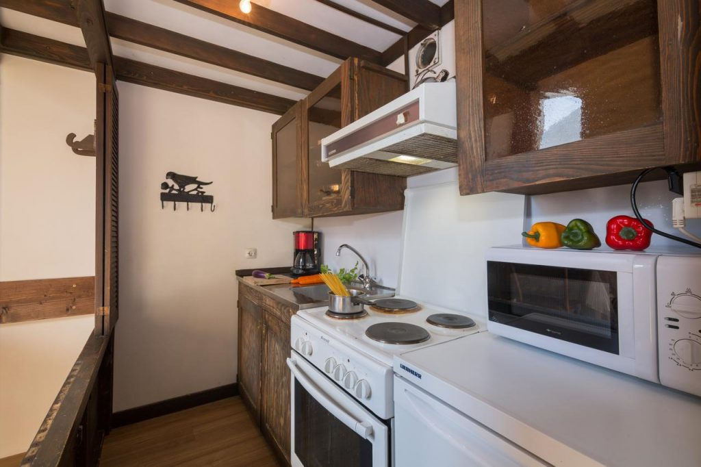 Residence Grand Roc in Argentiere Chamonix (8)