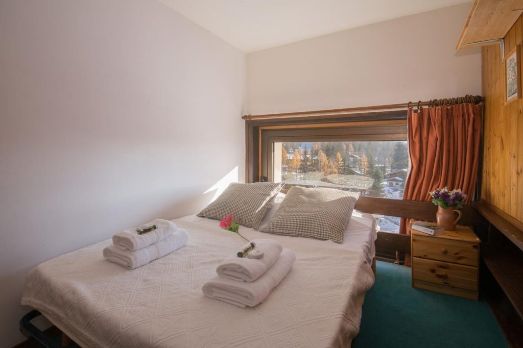 Residence Grand Roc in Argentiere Chamonix (9)
