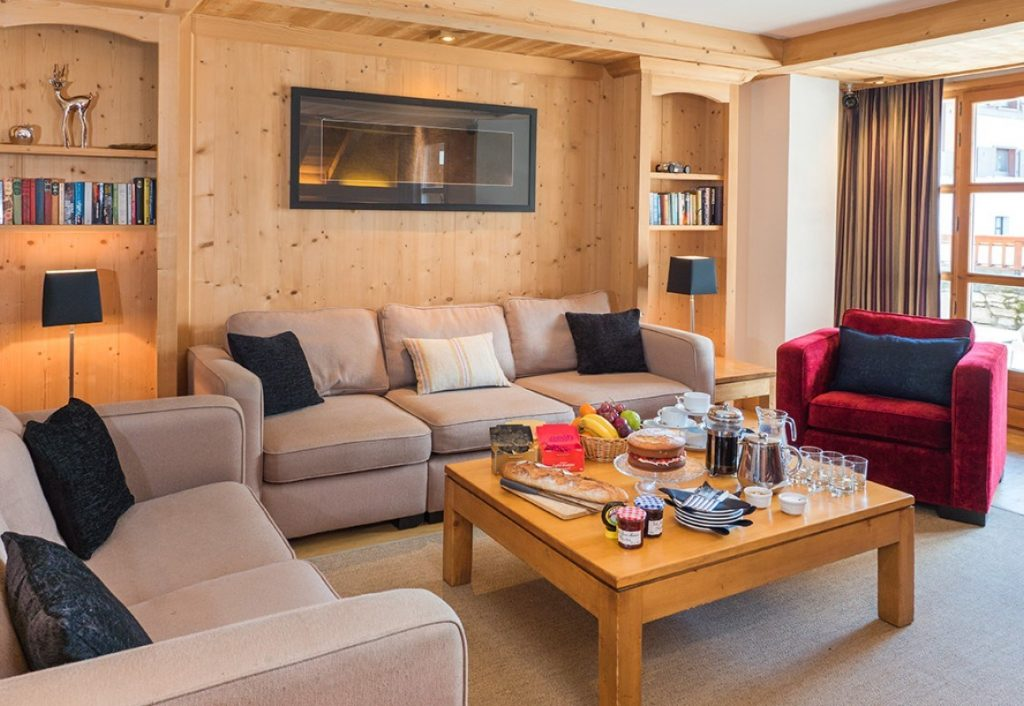 Aspen Hot Tub Suite 6 in Val d'Isere (10)