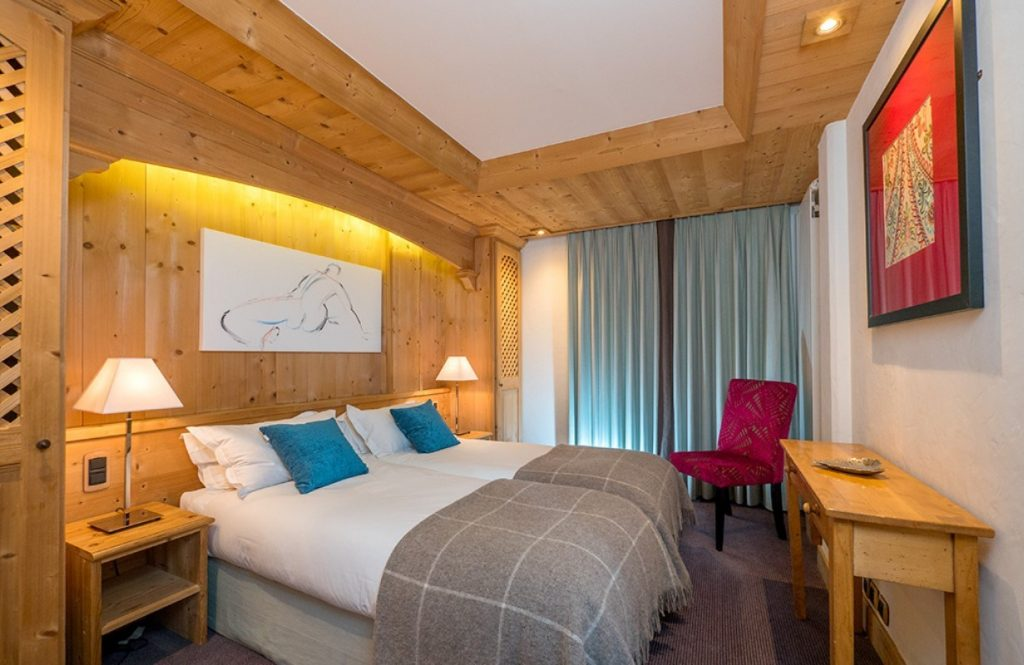 Aspen Hot Tub Suite 6 in Val d'Isere (16)