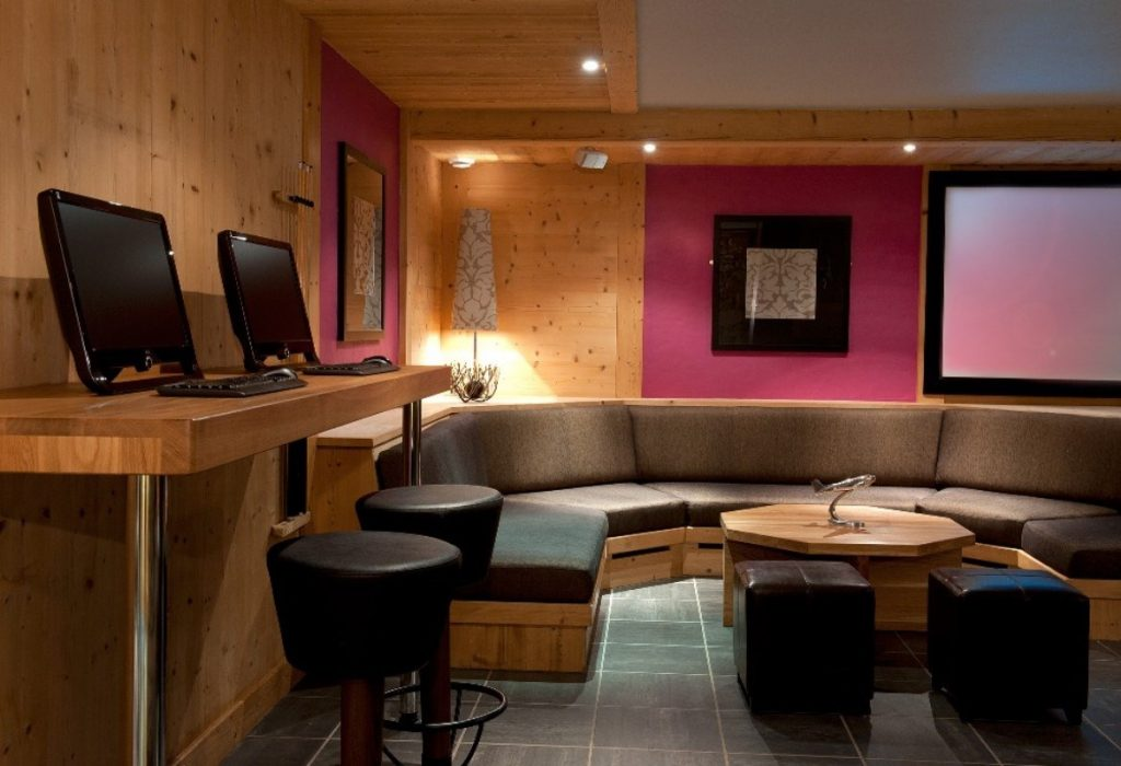 Aspen Hot Tub Suite 6 in Val d'Isere (17)