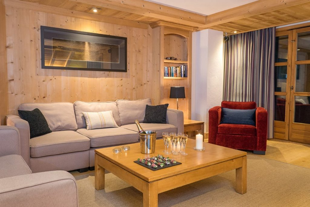 Aspen Hot Tub Suite 6 in Val d'Isere (5)