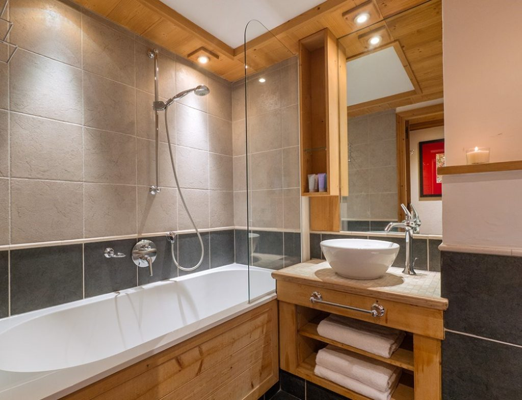 Aspen Hot Tub Suite 6 in Val d'Isere (7)