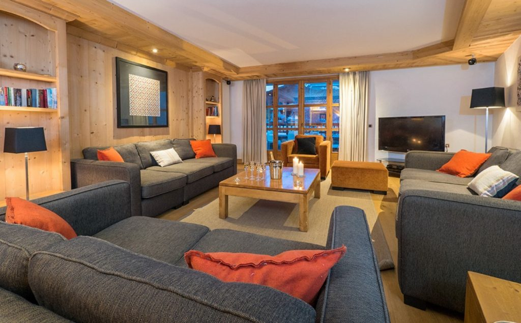 Aspen Hot Tub Suite 8 in Val d'Isere (1)
