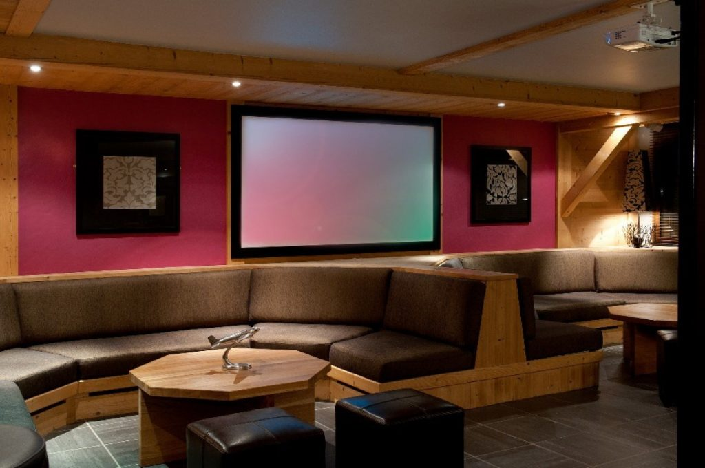 Aspen Hot Tub Suite 8 in Val d'Isere (11)