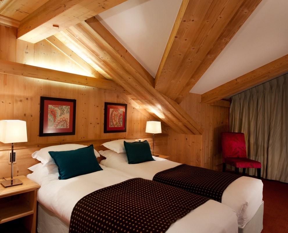 Aspen Lodge Penthouse Suite 10 in Val d'Isere (10)