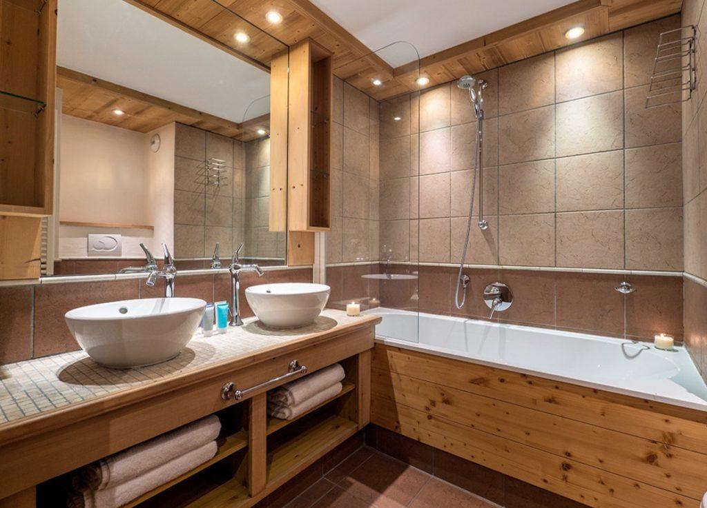 Aspen Lodge Penthouse Suite 10 in Val d'Isere (12)