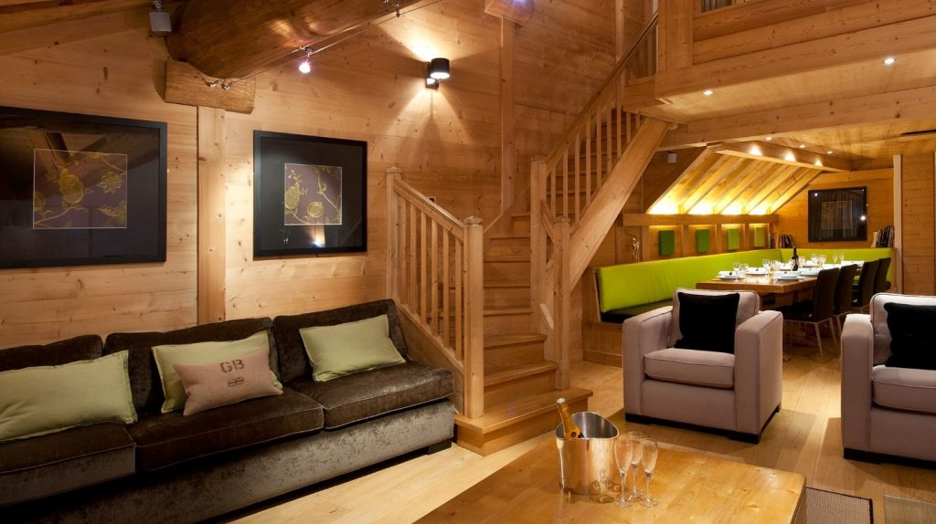 Aspen Lodge Penthouse Suite 10 in Val d'Isere (14)
