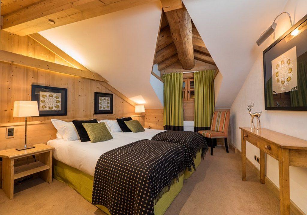 Aspen Lodge Penthouse Suite 10 in Val d'Isere (16)
